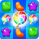 Candy Mix Match 3 by Fun Match 3 Games