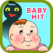 Baby Hit by JILNESTA, Inc.