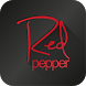 "Ресторан ""Red Pepper"" by JSC ""Business-Soft"""
