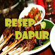 Resep Dapur