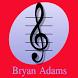 BRYAN ADAMS Songs by Rizky Dev