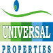 Universal Properties Web App by Real Soft