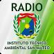 Radio Tecnico Ambiental by Idea Mia Soluciones Creativa