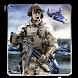 Modern Army Commando War by Native Apps Studios.Inc