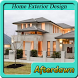 Home Exterior Design Ideas by Afterdawnapps