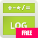 Simple Log Calculator FREE by Albert Serra