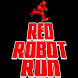 Red Robot Run by chrisoconnell