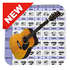 300+ Complete Learn Guitar Keys by rohmatdigital