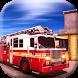 Fire Truck Rescue 3D Simulator by Game Square Studios