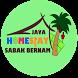Java Homestay by KEIZRUL AZFAR