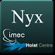 Imec - Nyx by Imec