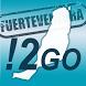 Fuerteventura!2GO by Werbung & Media Huber