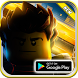 PROTIPS LEGO NEXO KNIGHTS MERLOK 2.0 by Media tech