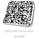 QR Code Generator and Reader by MS@P