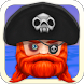 Peg Leg Run by Tiny Crab Studios LLC