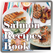 Salmon Recipes Book by TrijayaMedia