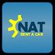 Nat Rent a Car by Fabrício Rocha