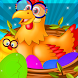 Chicken Breeding Factory Fun– Factory Simulator by Zuhra Games
