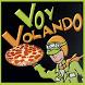 Voy Volando Alcalá by Upplication