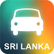 Sri Lanka GPS Navigation by EasyNavi