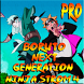Pro Boruto Next Generation Free Game Hints by opoonone