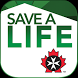 Save A Life by AEDMAP