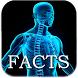 Human Body Facts by superappsforall