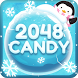 2048 Candy by RedBoom Inc.
