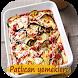 İnternetsiz patlıcan yemekleri by Appmed
