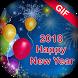 Happy New Year GIF 2018 - HNY GIF 2018