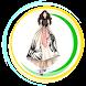 Fashion design sample