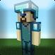 Superhero Ideas Minecraft by Kid Games Studio