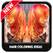 Latest Hair Coloring Ideas by Elfatimaa