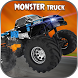 Grand Monster Truck Stunts 3D by Mad Max Studio