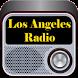 Los Angeles Radio by Speedo Apps