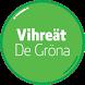 Vihreät - De Gröna - Uutiset by Aaltokone.com