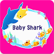 Christmas Baby Shark Pinkfong Video Collection by Al Amira