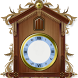 Cuckoo Clock Widget by Andpi