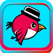 New Angry Birds by Belgotic
