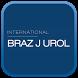 Braz J Urol by DNA Mobile