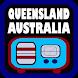 Queensland FM Radio Stations by Enkom Apps