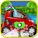 Car Wash Salon and Designing by HangOnApps