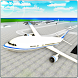 Airplane Flight Simulator 3D by MegaByte Studios - 3D Shooting & Simulation Games
