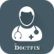 DoctFin - Doctors by Coldfin Lab