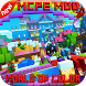 World of Color for MCPE by Max apps studio