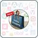 All In One shopping apps Free by piczilla