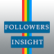 Follower Insight for Instagram by MonoMosaic