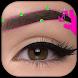 Eyebrow Editor App 2018