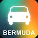 Bermuda GPS Navigation by EasyNavi