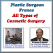Cosmetic Surgery France News by Geoff Lord Apps Developer